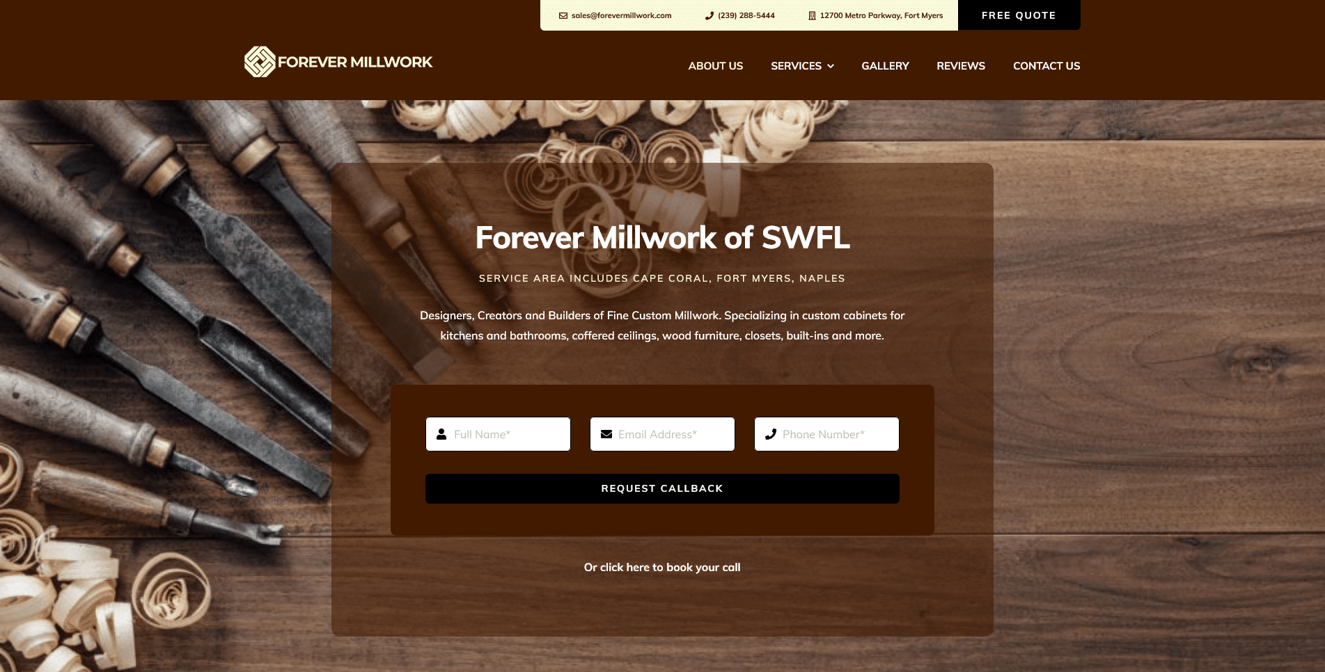 Forever Millwork of SWFL